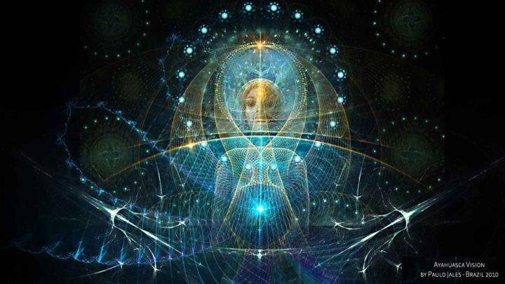 Consciência Xamânica e Miração – Alex Polari de Alverga