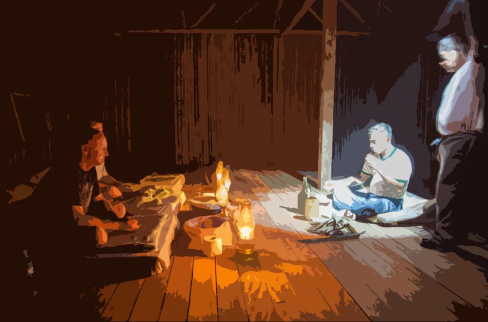 Questionário para Participação em um Ritual de Ayahuasca