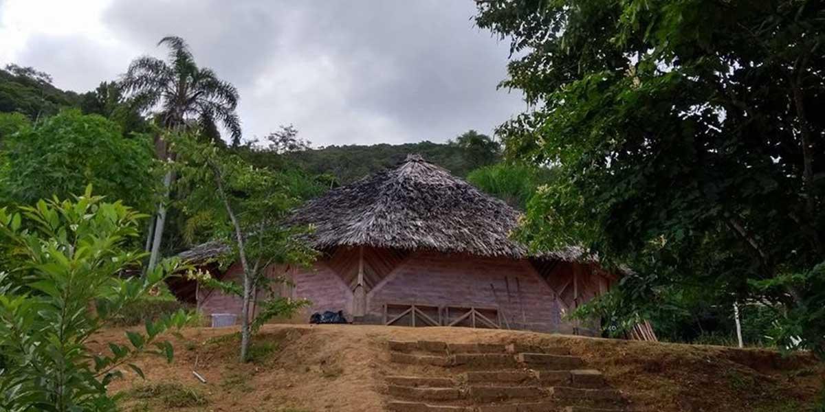Carta Aberta Da Nação Guaraní