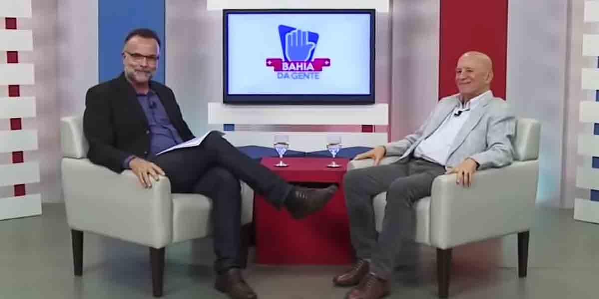 UDC – Entrevista com o Mestre Assistente Geral José de Anchieta