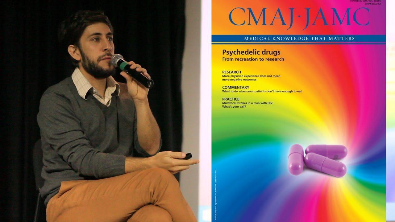 Medicina Psicodélica – SESC Ribeirão Preto