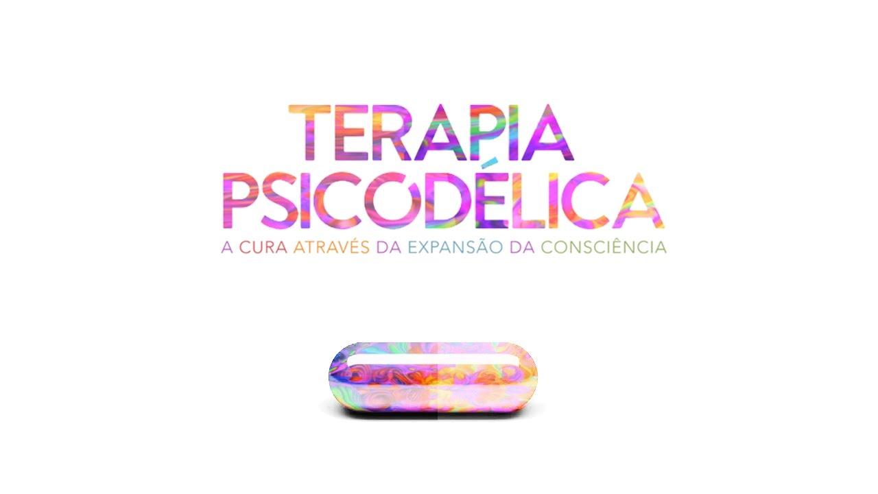 Terapia Psicodélica – Documentário