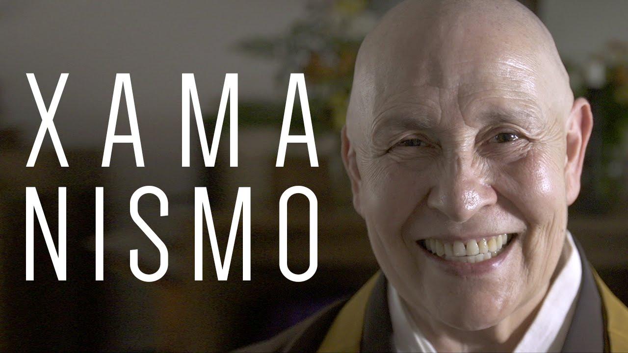 Como o budismo ve o xamanismo