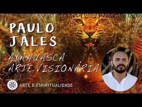 Ayahuasca Arte Visionária