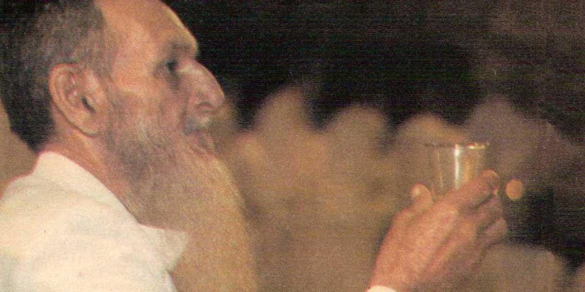 Documentário – História do Santo Daime